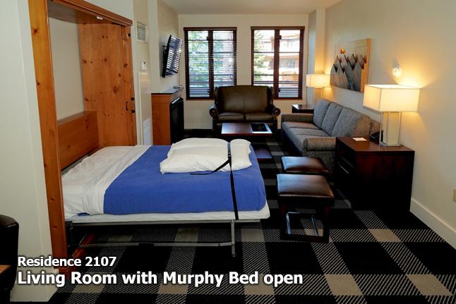 Residence 2107
